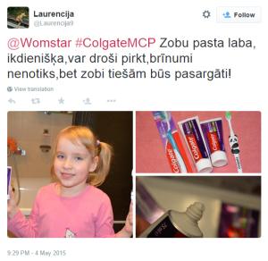 Lana Rozenberga Twitter - Copy